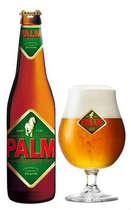 Taça para cerveja Palm 330ml