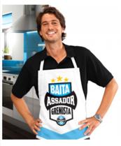 Avental Oficial Grêmio - Linha Licenciada