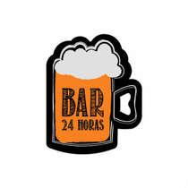 Abridor/ Super Imã Chopp Bar 24 horas
