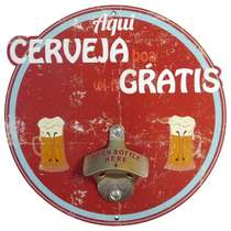 Abridor de Garrafa - Cerveja Boa