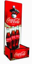 Abridor de Garrafa - Coca C