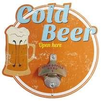 Abridor de Garrafa - Cold Beer