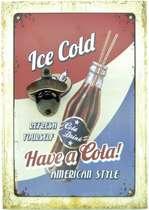Abridor de Garrafa - Have a Cola