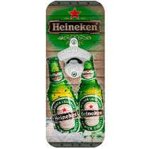 Abridor de Garrafa - Heineken