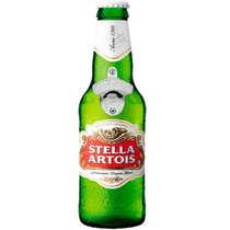Abridor de Garrafa - Stella Artois G