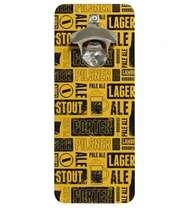 Abridor de Garrafa - Types of Beers