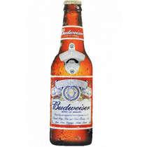 Abridor de Garrafas - Budweiser G