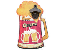 Abridor de garrafa - Cheers