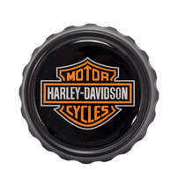 Abridor de garrafa com imã - Harley Davidson