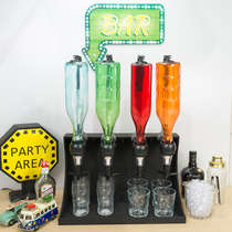 AllDrinks - Dispenser de bebidas para drinks