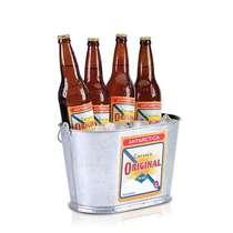 Balde Tina para cerveja Original Retrô