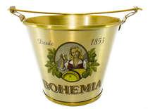 Balde para cerveja Bohemia