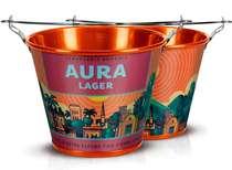 Balde para cerveja Bohemia Aura Lager
