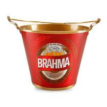 Balde para cerveja Brahma