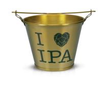 Balde para cerveja IPA