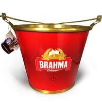 Balde para cerveja - Brahma