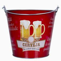 Balde para cerveja - Cerveja Sempre