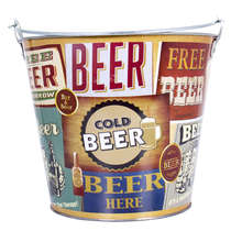 Balde para cerveja - Free Beer