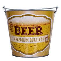 Balde para cerveja - Premium Quality (Amarelo)