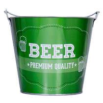 Balde para cerveja - Premium Quality (Verde)