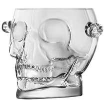 Balde para gelo - Skull Caveira