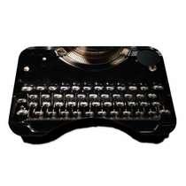 Bandeja para colo - Máquina de Escrever