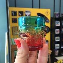 Copo Shot Caveira Colors  - 42 ml