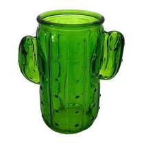 Copo vidro - Cacto - 350 ml