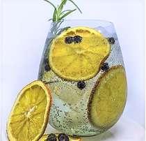 Copo Gin Tônica - 350ml