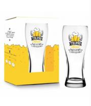 Copo para Cerveja - Mestre Cervejeiro - 680 ml