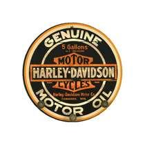 Cabideiro Harley Davidson - Genuine