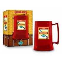 Caneca Cerveja Gel Congelante - 300ml - Originalmente