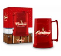 Caneca Cerveja Gel Congelante -  300ml - Bomdimais