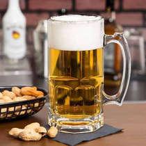 Caneca Cerveja Ogro - 1000 ml (México)
