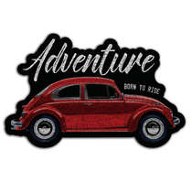 Capacho VW FUSCA