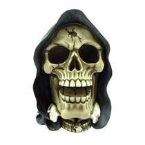 Caveira de Resina - Skeletor