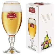 Cálice para cerveja Stella Artois 400 ml - Lançamento