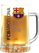 Caneca Cerveja Barcelona 500 ml - FCB