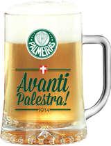 Caneca Cerveja Palmeiras 500 ml - Avanti