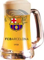 Caneca Cerveja Scandinavia Barcelona 355 ml - Estádio
