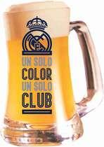 Caneca Cerveja Scandinavia Real Madrid 355 ml - Club