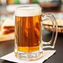 Caneca Cerveja Zero Grau - 355 ml (EUA)