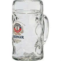 Caneca para cerveja Erdinger (500ml)