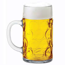 Caneca Mass Germany 1 litro