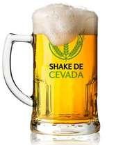 Caneca para cerveja - Shake de Cevada - 340ml