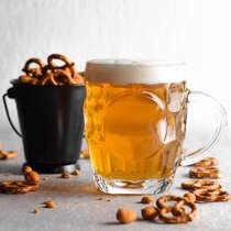 Canequinha Sintra para Cerveja - 290 ml (Portugal)