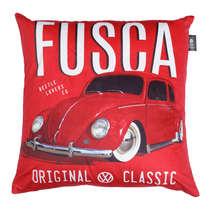 Capa de Almofada VW Fusca Original Classic -  45x45cm