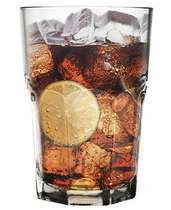 Conjunto 06 copos Long Drinks  - 410 ml