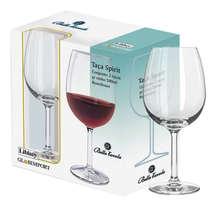Conjunto 02 taças p/ vinho Bourdeaux 580 ml - Libbey