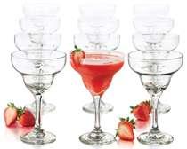 Conjunto 4 taças para Margarita 266 ml (EUA) - Libbey